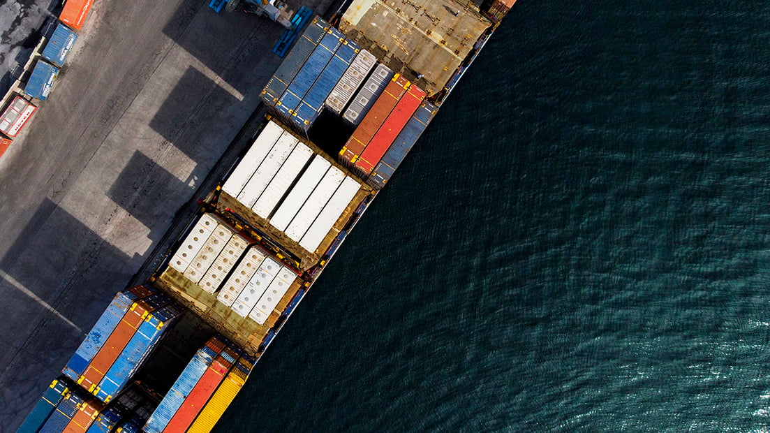 Grenland Havn havneterminaler