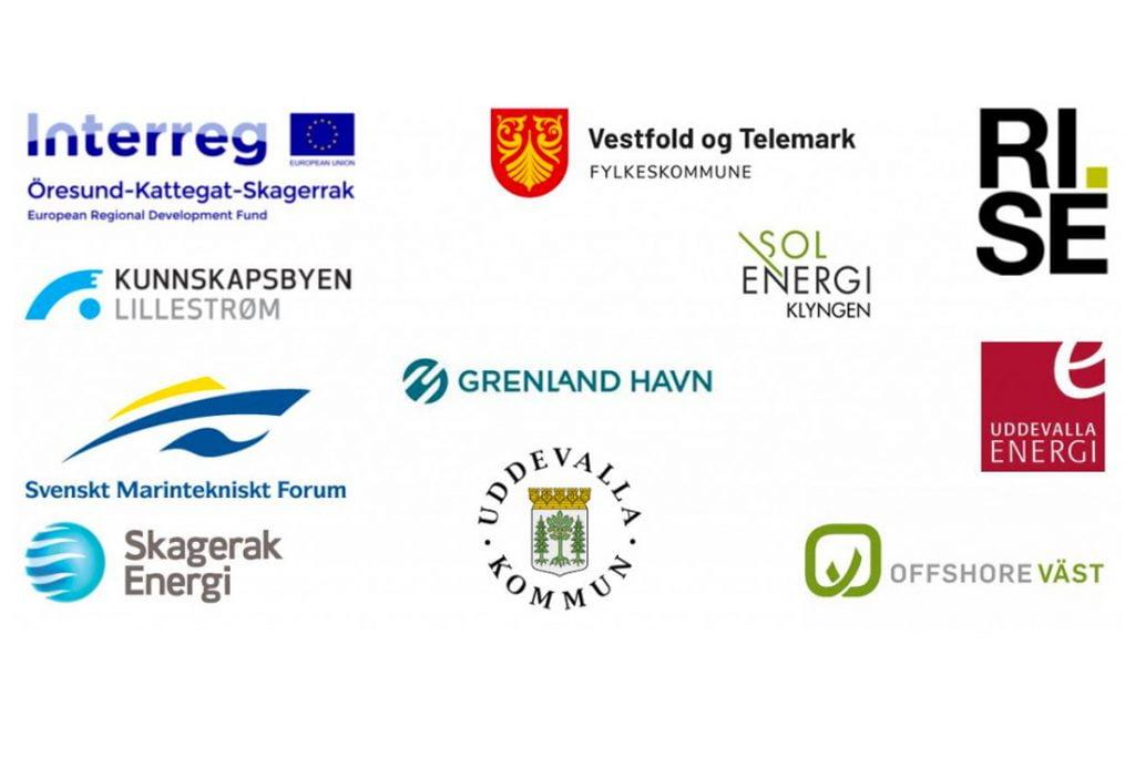 Deltagere-i-samarbeidsprosjekt om nye energiløsninger for havner